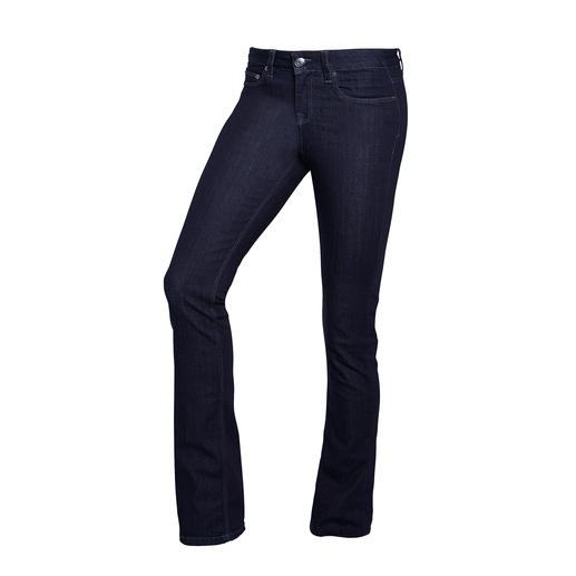 "Strenesse Jeans ""Ruby"" The designer jeans for women, not girls. The right wash. The perfect fit."