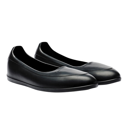 Swims Galoshes They protect, preserve and shine: modern galoshes from Swims/Norway.
