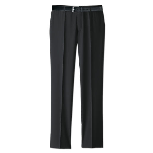 Coolmax® Dress Trousers The dress trousers with refreshing Coolmax®.
