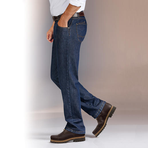 Eurex by Brax Jeans They really do exist: Perfectly fitting jeans for almost every type of figure.