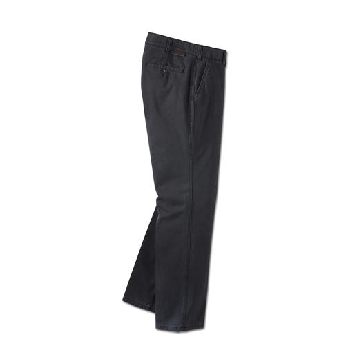 Chinos, Charcoal