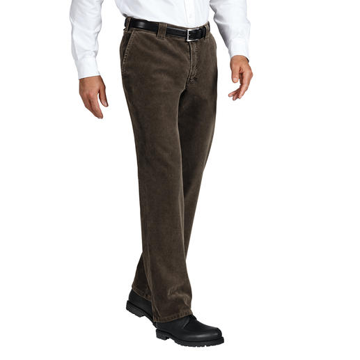 Thermolite® Fine Corduroy Trousers