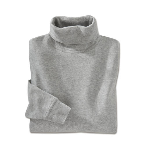 Pima Cotton Pullover, Men The rare pullover in genuine Peruvian pima cotton. Won't fade, stays in shape, with an elegant sheen.