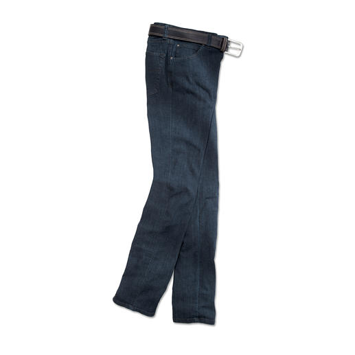 Comfortable Cashmere Jeans - The comfortable luxury jeans made from finest cashmere.