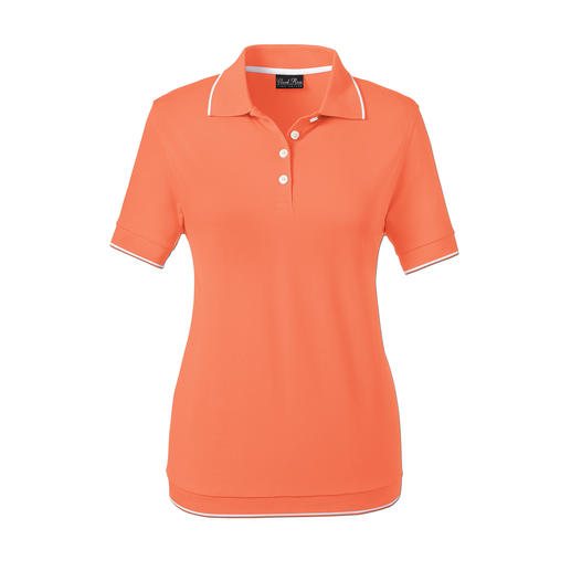 Pima Polo Shirt, Ladies Made of handpicked Peruvian Pima cotton. Top quality, like the best polo shirts in the world.