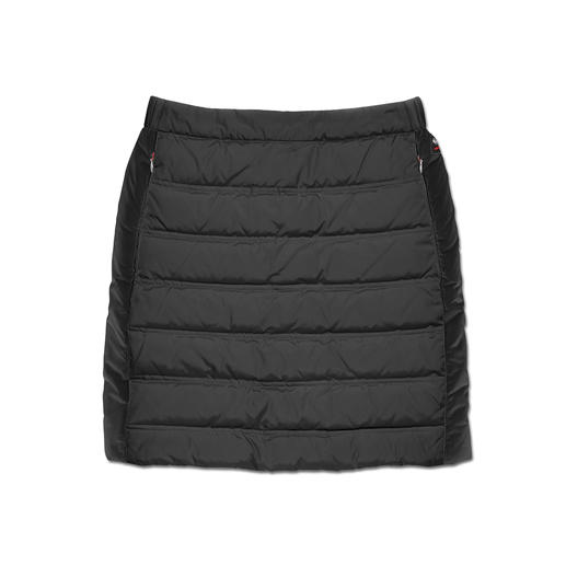 Bogner Fire + Ice Down Skirt Frost protection for winter sports. An eye-catcher for everyday outfits.