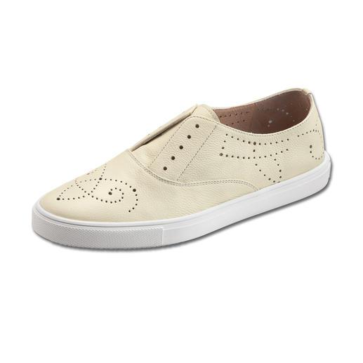 Fratelli Rossetti Slip-on Slip-ons can be this elegant. From the Italian shoe maker Fratelli Rossetti.