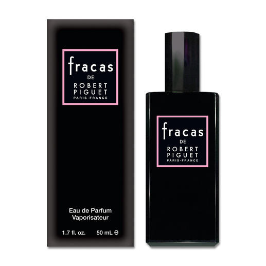 Fracas de Robert Piguet Eau de Parfum A perfume of global acclaim rediscovered. Delightfully unchanged since 1947, though difficult to find today.