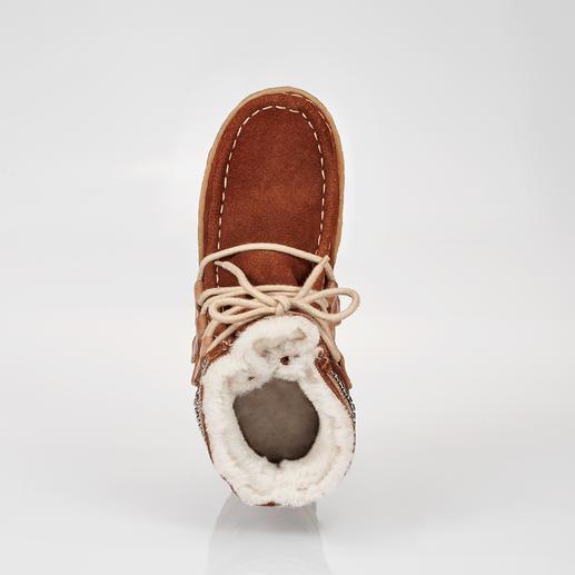 Laidbacklondon Ethnic Trendy ethnic-style boots, traditionally handmade.