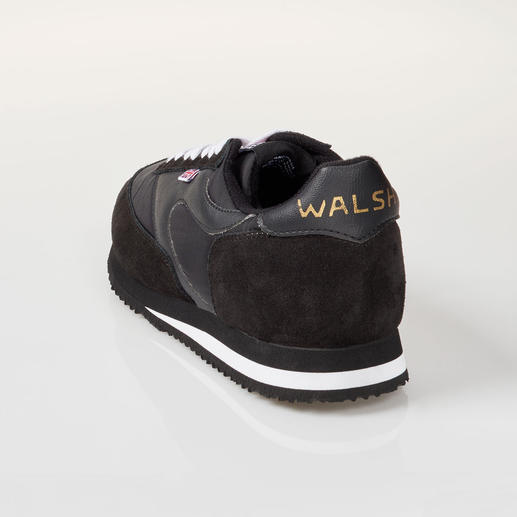 Norman Walsh LA'84 Sneakers Not just any sneaker, but the original running shoe for the British Olympic team of 1984. Handmade in England.