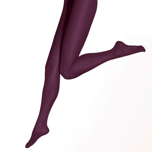Oroblu Colour-Tights Opaque tights in versatile colours – and also in black. Top quality by Oroblu of Italy.