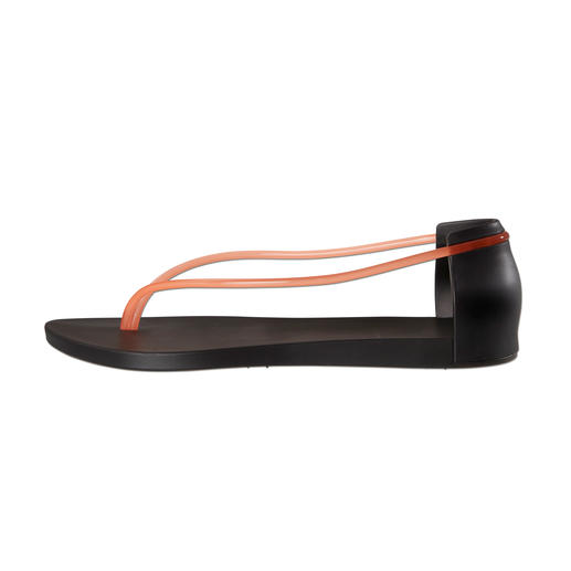 """Ipanema Sandals """"Philippe Starck Design"""" Incredibly stylish beach sandals with minimal aesthetic."""