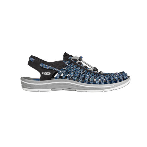 """KEEN® Outdoor Sandals """"Uneek™"""" Two cords + one sole produces the most innovative outdoor sandal."""
