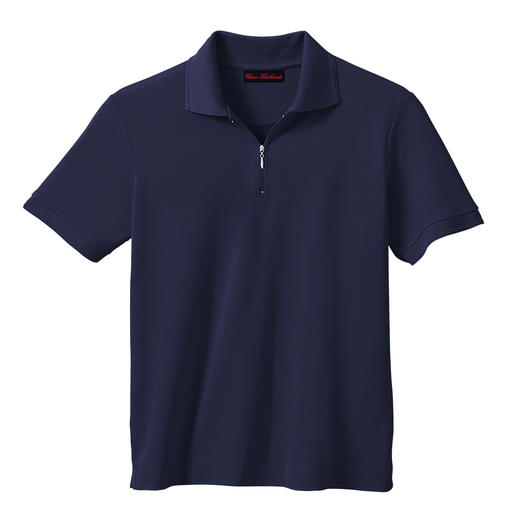 This polo shirt won't ever pill, shrink or fade. Cools and dries twice as fast as cotton polo shirts. This polo shirt won't ever pill, shrink or fade. Cools and dries twice as fast as cotton polo shirts.
