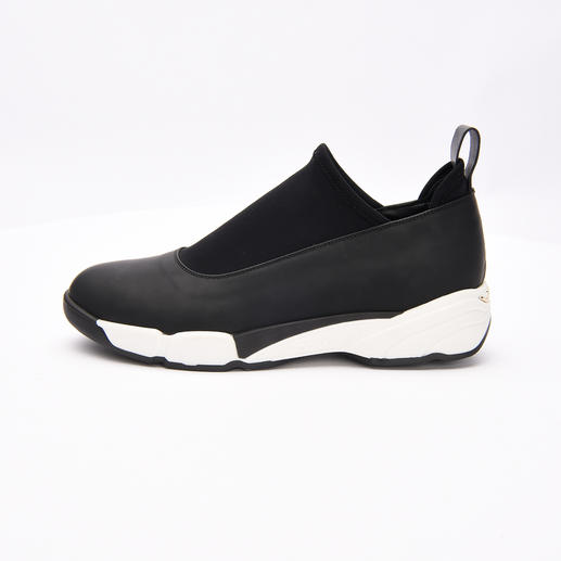 """Pinko Sneakers """"Magnolia"""", Black The next big sneaker rage comes from Italy. By Pinko."""