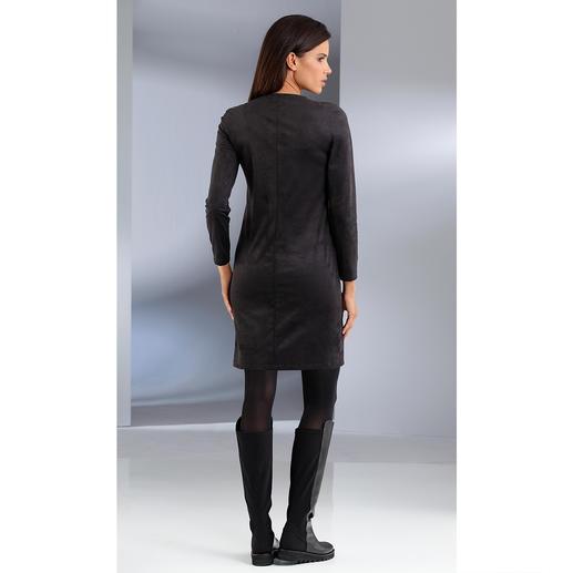 Alcantara® Dress