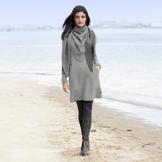 Buy Eribé Fair Isle Knitted Dress online
