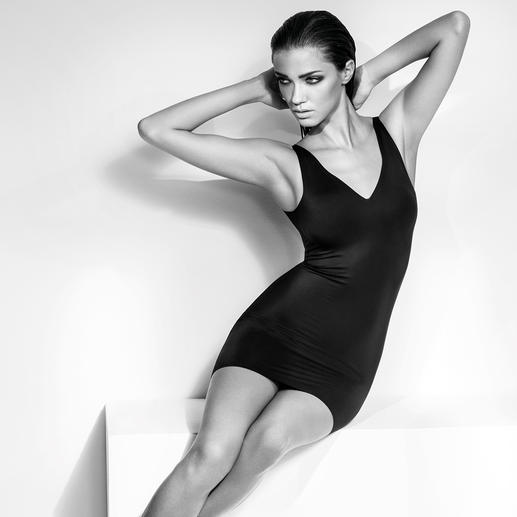 Wacoal Soft-Shape Dress New generation shapewear: Softer, lighter and hardly noticeable.