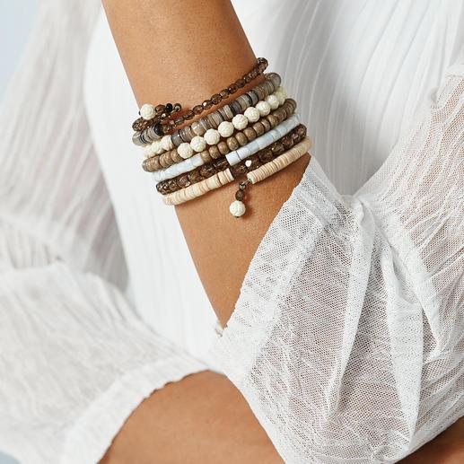 Langani Spiral Bracelet Seven bracelets all in one. Spectacular spiral bracelet designed by Langani.  Hand made in Germany.