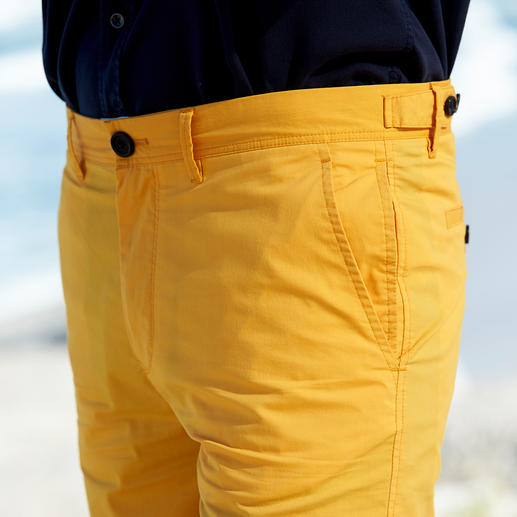 Aigle Outdoor Bermuda Shorts Functional bermuda shorts – but without looking like typical outdoor shorts.