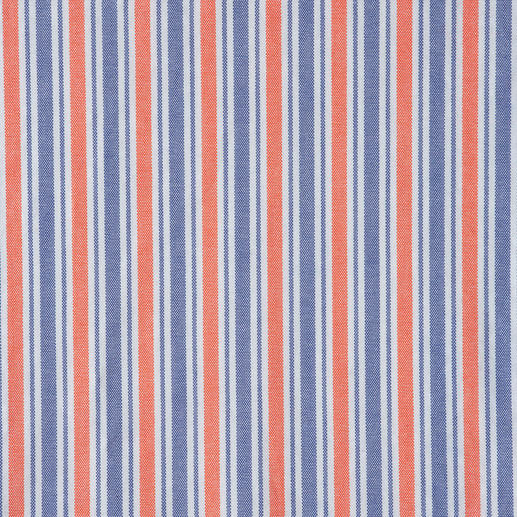 The BDO-Shirt No.45, Striped Meet a good old friend. And forget that shirts always need ironing.