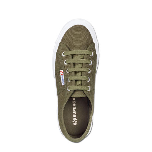 "Superga® Sneakers ""2750"" With added Italian noncha­lance: The Superga® 2750.  1925 the first of its kind. Today a cult classic."