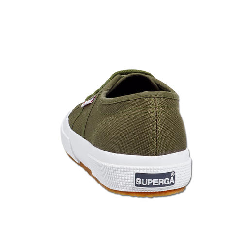 """Superga® Sneakers """"2750"""" With added Italian nonchalance: The Superga® 2750.  1925 the first of its kind. Today a cult classic."""