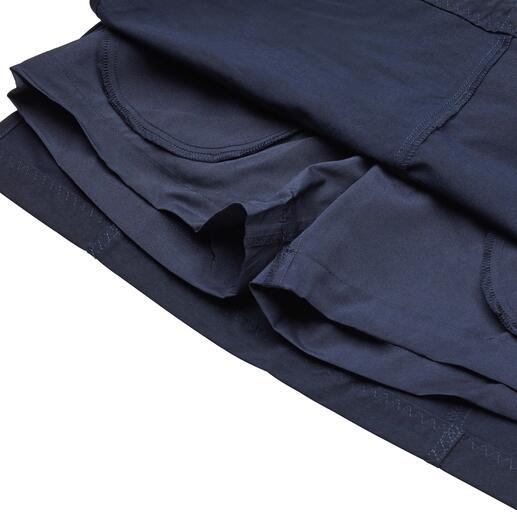Key West Functional Skort Skort: Skirt on the outside, shorts on the inside. Ingenious functional skirt by Key West, Copenhagen.