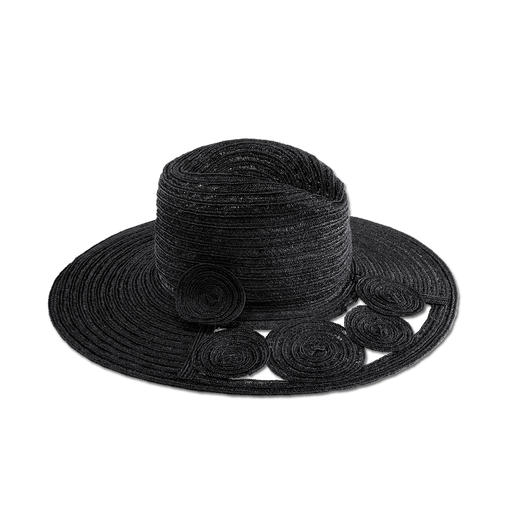 Mayser Hemp Floppy Hat The hard-wearing headgear among fashionable summer floppy hats. By Mayser, hat specialists.