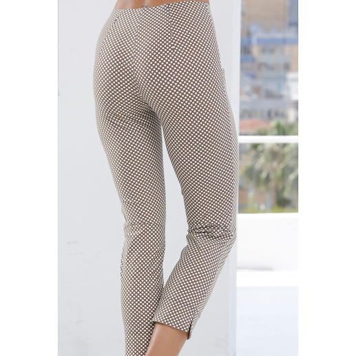 "Seductive Pull-On Trousers ""Sabrina"" A proven success for more than 9 years. And it's still a hot fashion trend. Seductive ""Sabrina"""