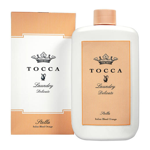 "Tocca Perfume or Delicate Laundry Detergent ""Stella"" Now your clothes will smell just like your perfume. Delicate laundry detergent to harmonise with your perfume."