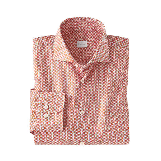 Dorani Sunshade Shirt This is how stylish (and even suitable for business) the hip retro look can be. By Dorani.