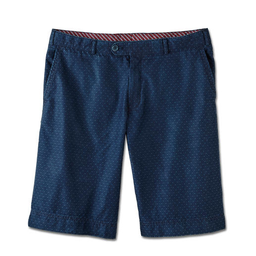 Bermuda jeans shorts for gentlemen. Bermuda jeans shorts for gentlemen. By trouser specialist Hoal.