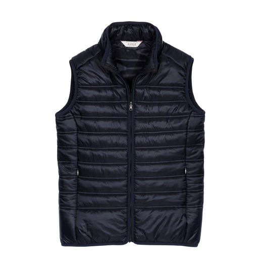 Aigle 3-in-1 All-weather Women's Jacket Wind and waterproof softshell with warm Primaloft® zip-off waistcoat. By Aigle, France.