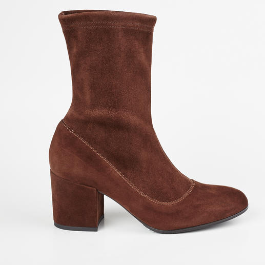 Ankle Boots, Brown