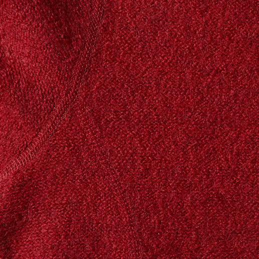Key West Women's Merino Broadcloth Coat Wool broadcloth, as light as fleece: Made of fine and extra fine merino wool. By Key West, Copenhagen.
