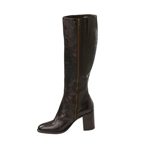 Ducanero Boots These boots are clean cut and classic, yet anything but dull. Outlasting every trend. Matching every look.