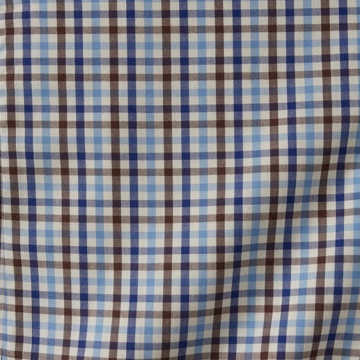 Dorani Light Flannel Shirt As soft and warm as flannel – but a lot lighter, finer and easier to combine. Made of lightweight flannel.