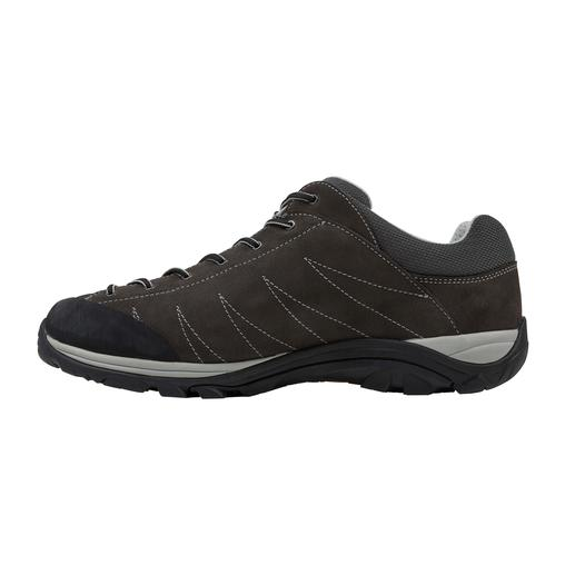 Zamberlan® Sneakers for Men The perfect shoe for travelling. Comfortable, sturdy, waterproof, lightweight and breathable. By Zamberlan®.