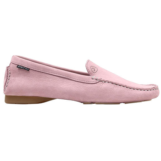 Washable Snipe® Leather Loafers for Women Shoe cleaning? Your washing machine will do the job. Washable leather loafers from Spanish cult brand Snipe®.
