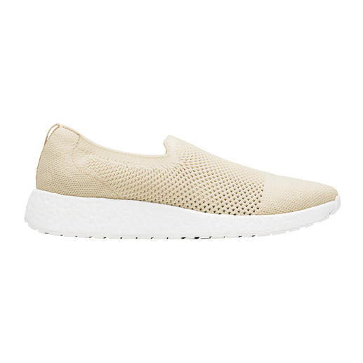 Swims Summer Knit Women's Slip-ons - Trendy sneakers and wet shoes in one: The fashionable knitted loafers by Swims/Norway.