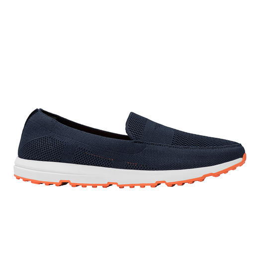 Swims Summer Knit Men's Slip-ons Trendy sneakers and wet shoes in one: The fashionable knitted loafers by Swims/Norway.