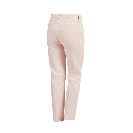 RAPHAELA-­BY-­BRAX Magic Waistband Trousers Probably the most comfortable trousers you'll ever own: The Magic Waistband trousers by ­Raphaela-by-Brax.