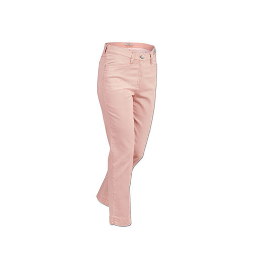 Probably the most comfortable trousers you'll ever own: The Magic Waistband trousers by ­Raphaela-by-Brax. Probably the most comfortable trousers you'll ever own: The Magic Waistband trousers by ­Raphaela-by-Brax.
