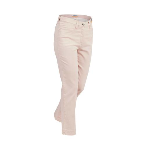 RAPHAELA-BY-BRAX Magic Waistband Trousers Probably the most comfortable trousers you'll ever own: The Magic Waistband trousers by Raphaela-by-Brax.