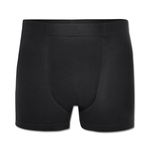 Stop Drops Safety Boxer Shorts, Men Rarely does fashionable, modern underwear provide so much functionality.