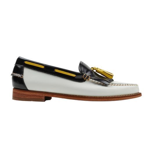 "G. H. Bass Tassel Loafers ""Weejuns"" Original Tassel loafers. The ""Weejuns"" by G. H. Bass & Co. from Maine/USA."