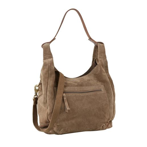Anokhi Hobo Bag Light and casual. Convenient and easy to combine (at an affordable price)! From the trend label Anokhi, Munich.