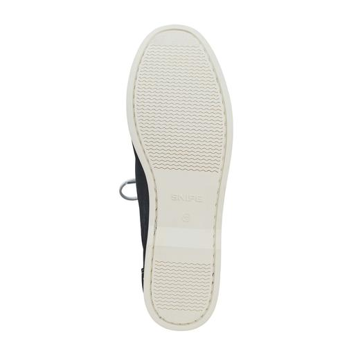 Snipe Washable Suede Moccasins Shoe cleaning? Your washing machine will do the job. By Snipe®.