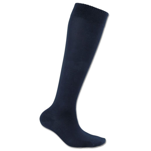 Knee-Highs, Dark Blue